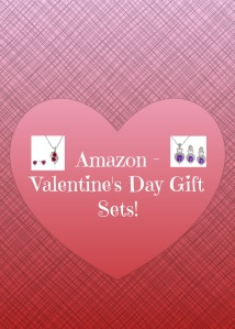 Amazon Valentines Day Gift Sets