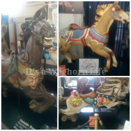 Merry-Go-Round Museum {Review}