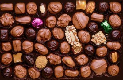Mrs. Cavanaugh's Chocolates {Review}