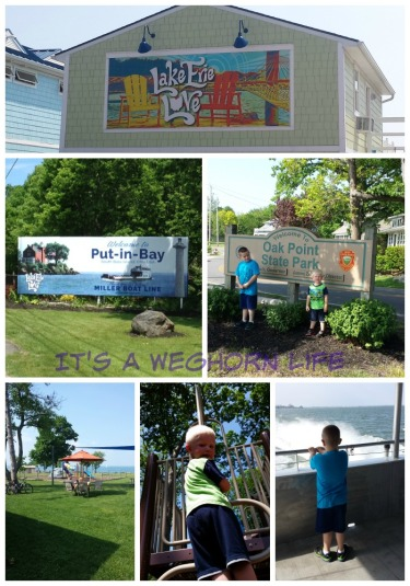 Put-in-Bay {Review}